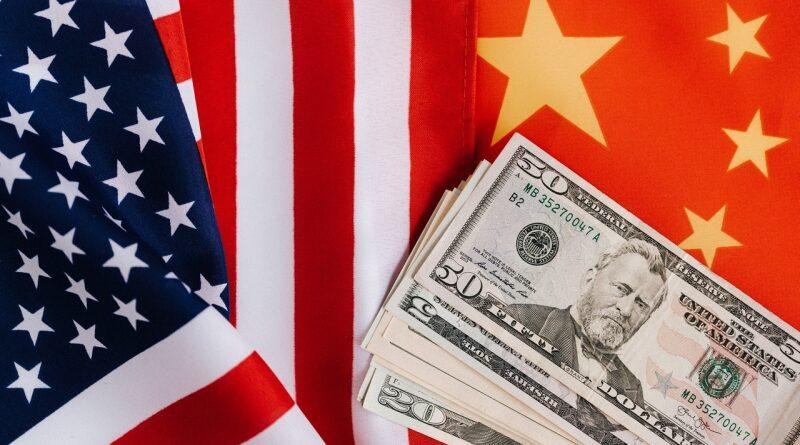 Kína újabb 18 milliárd dollárnyi amerikai államkötvényt adott el