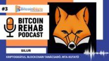 Jön a Bitcoin Rehab 3. adása! Kriptoanarchia, Ethereum, stakelés és kvantumszámítógépek egy [etikus] hackerrel