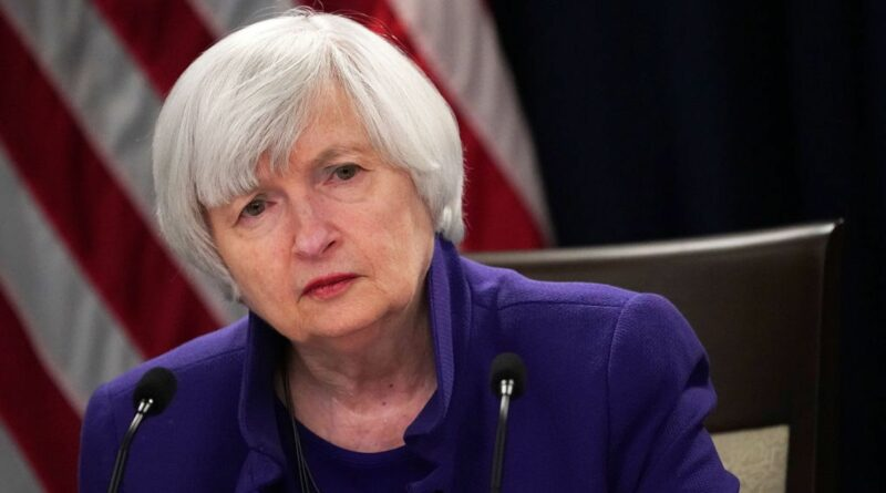 amerikai pénzügyminiszter korrupció