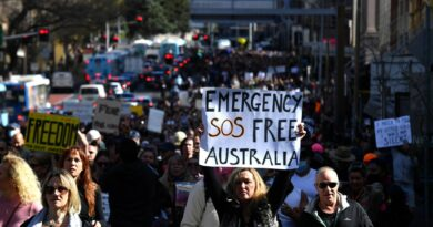 Tüntetések