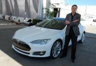 Dogecoint bányászna Tesla
