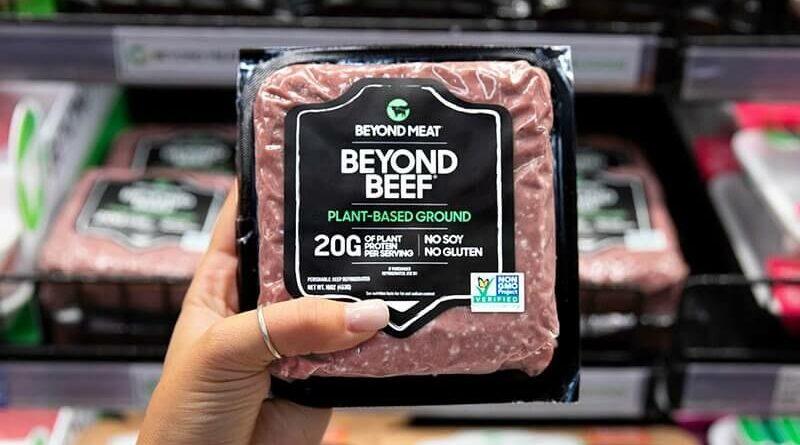 vegán hús