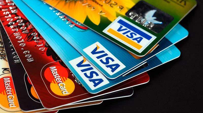 Visa és Mastercard Binance