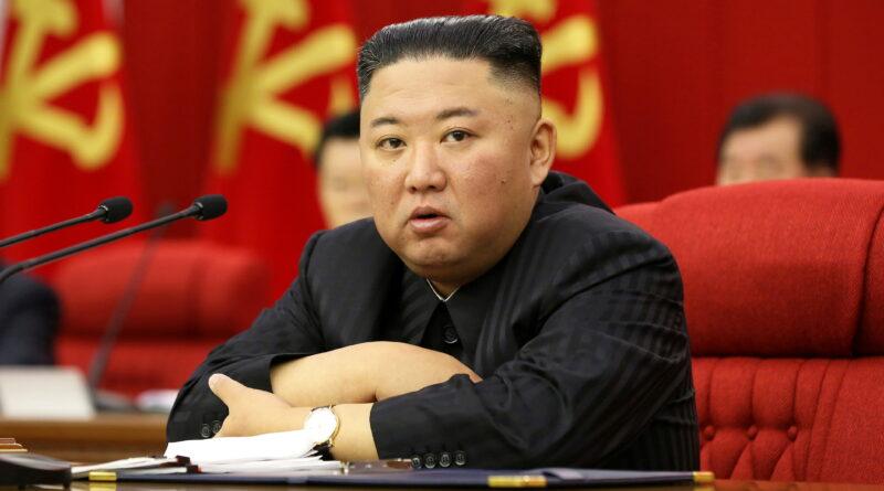 Észak-Korea kereszténység