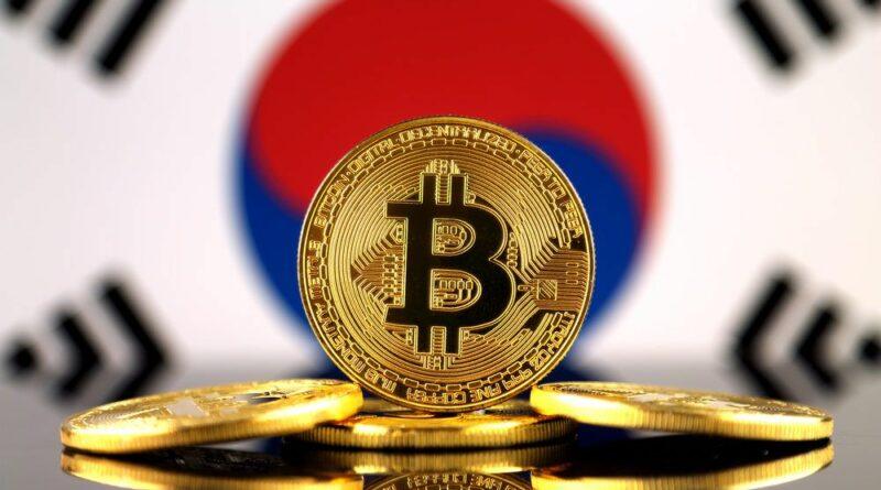 Dél-Korea - kriptotőzsde Dél-Koreában