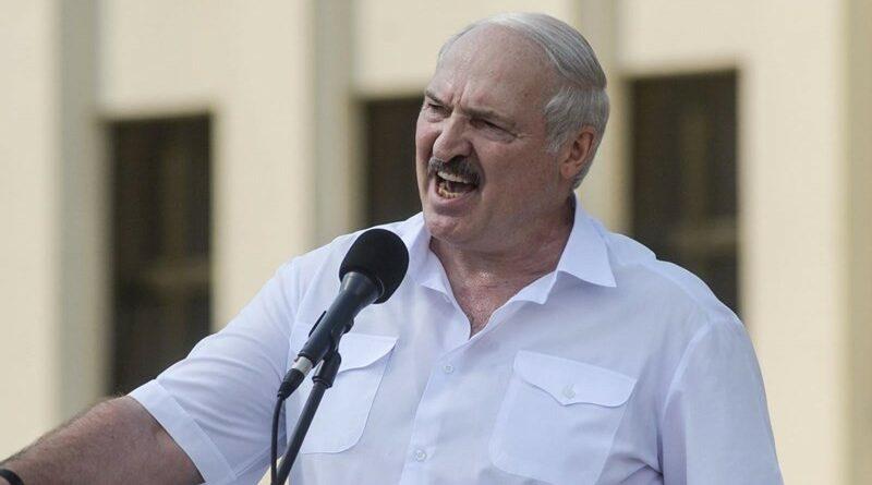 Eperszedés helyett kriptopénz bányászatra biztatja a fehéroroszokat Lukasenka