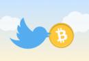 Bitcoin Twitter fiókja