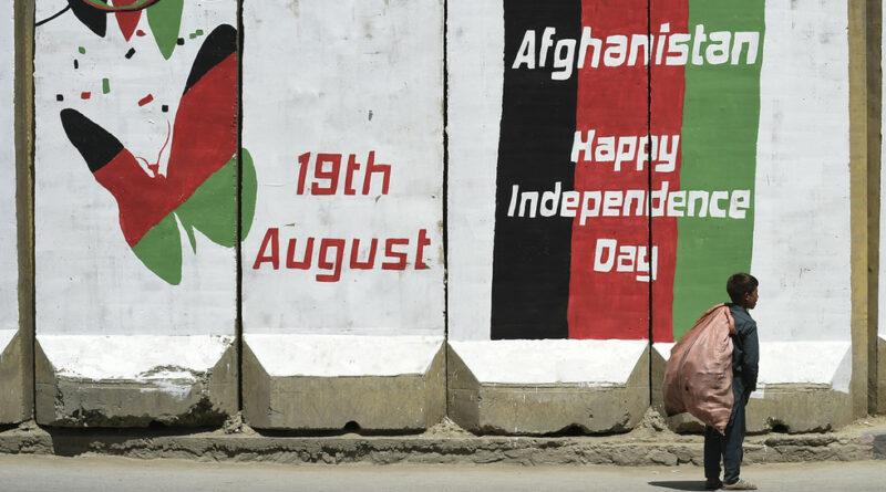 afgán büdzsé tálibok