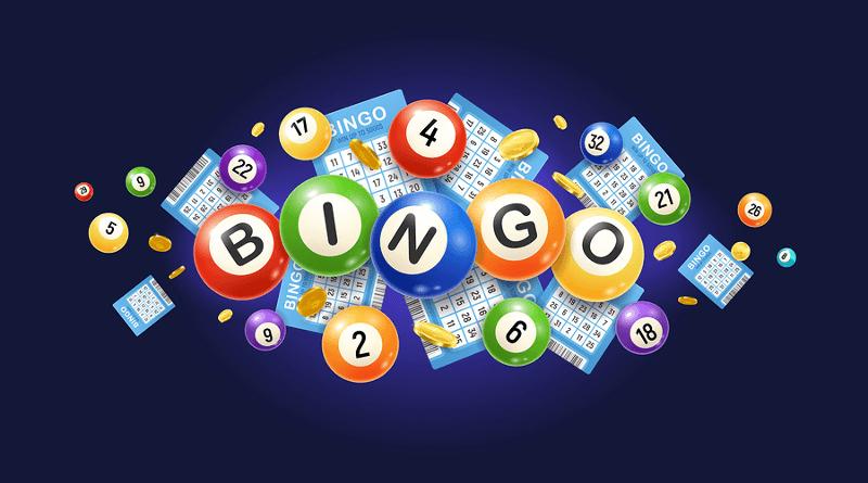 Bitcoin bingó