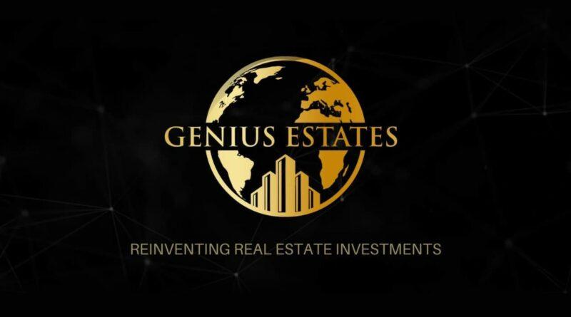 Genius Estates cover 16:9