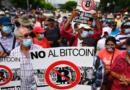 bitcoin-törvény tüntetők
