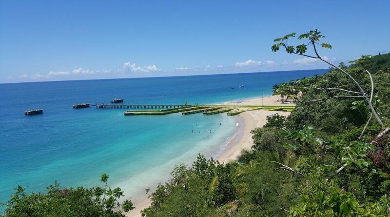 Puerto Rico kriptók szigete