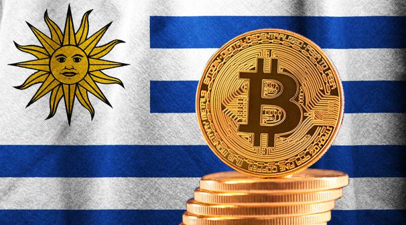 Uruguay BTC