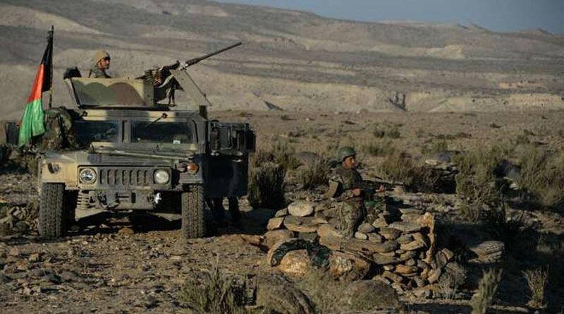Tálib lázadók nyerésre állnak 3 újabb afgán nagyvárosban