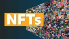 Az NFT-k iránti globális érdeklődés 426%-kal növekedett egy hónap alatt