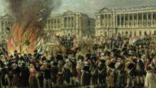 Konzervatív francia elnökjelölt polgárháború veszélyére figyelmeztet