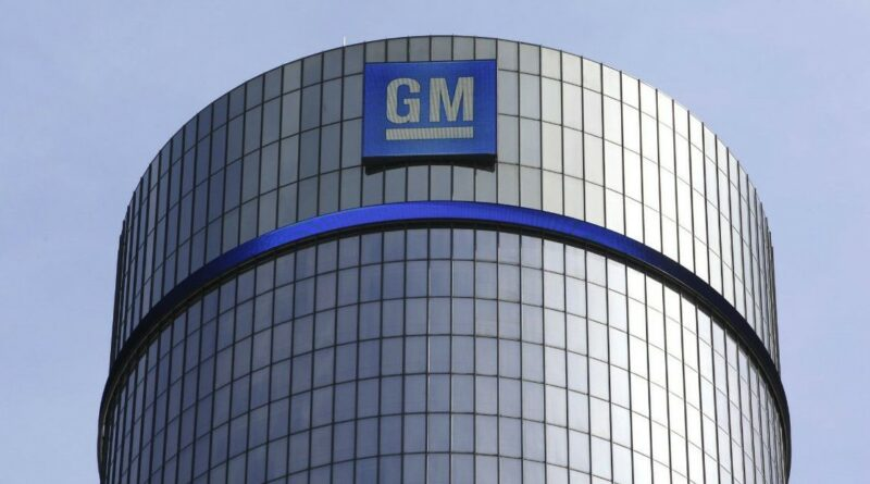 General Motors chiphiány