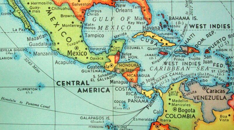 Guatemala és Honduras
