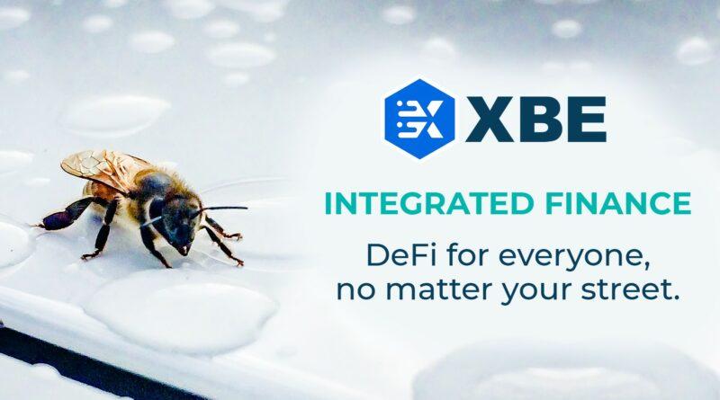Hozamnövelő termékkel jön a XBE Finance a Curve és Convex Finance tetején