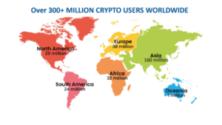 bitcoin hodlers worldwide