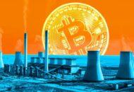 Nem fog elszabadulni a Bitcoin bányászat károsanyag-kibocsátása