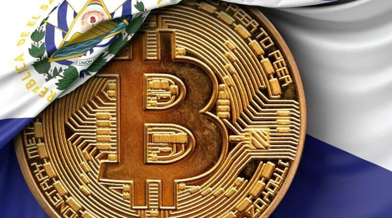 Salvador legnagyobb bankja bitcoin