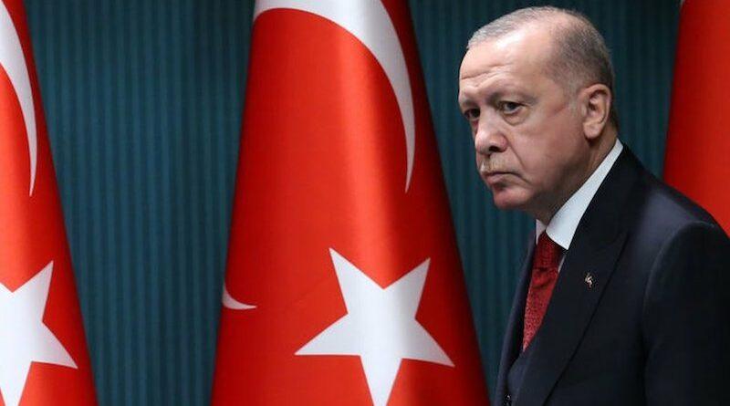 Erdogan török bitcoin