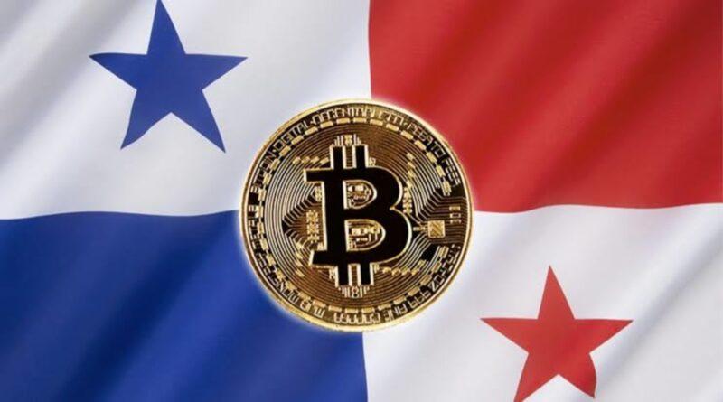 Törvényjavaslat Panamai