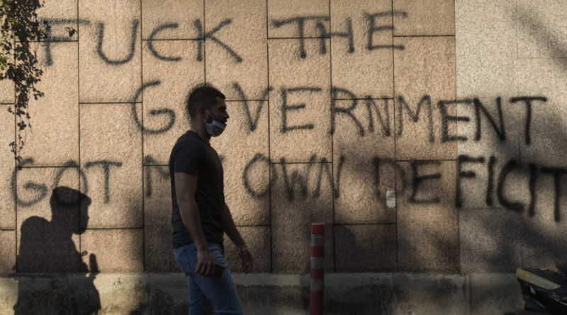 kripto-donok Libanonban