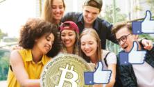 fiatalok bitcoin fizetőeszköz