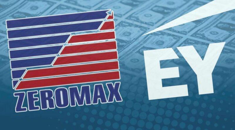 zeromax ey