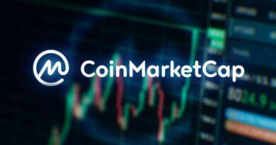 CoinMarketCap adatszivárgás