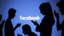 Facebook üzenetváltás