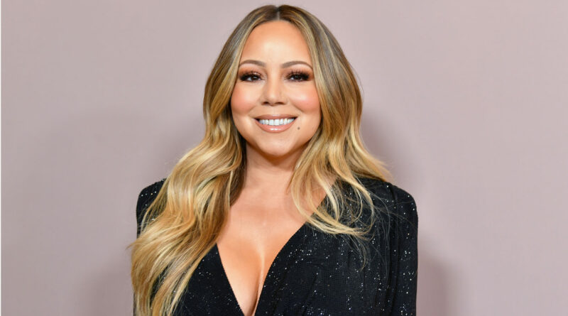 Mariah Carey bitcoin jutalom