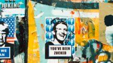 Facebook kitiltás