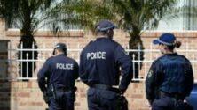 rendőrség facebook