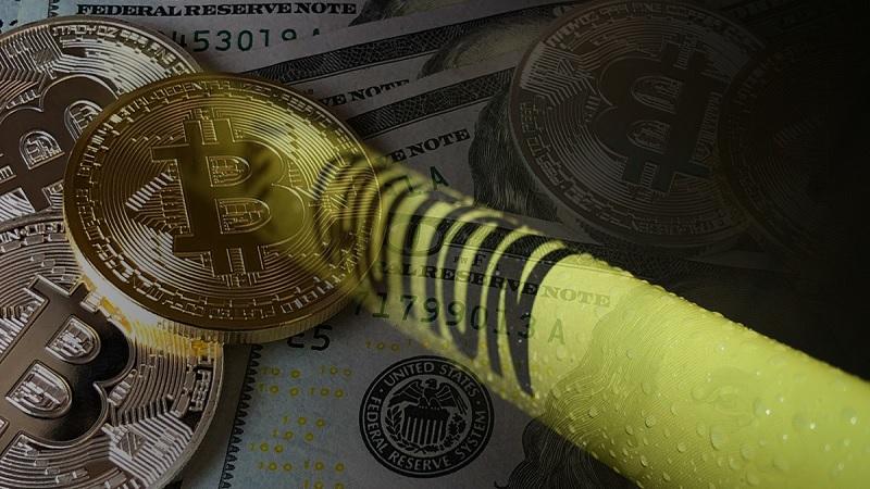 Crypto threat