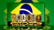 Brazília lakossága bevásárolt, 2021-ben több mint 4 milliárd dollárért vett kriptót