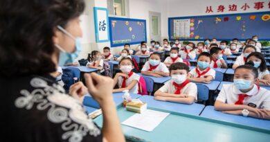 Kína iskola