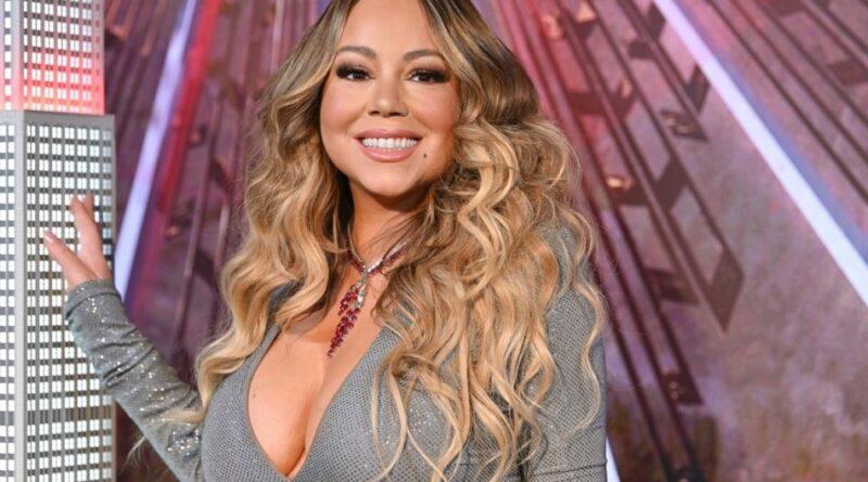 Mariah Carey Gemini