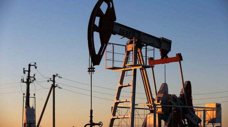 orosz olaj kriptobányászat