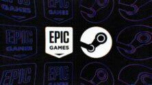 Steam Epic blokklánc játékok