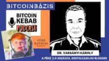 Bitcoin Kebab podcast