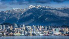 Észak Vancouver bitcoin