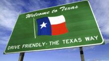 Texas bitcoin