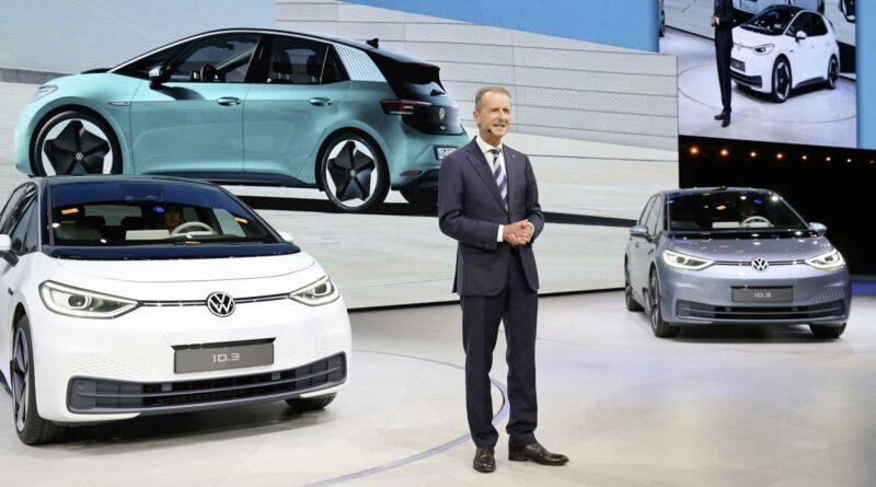 Volkswagen Németország