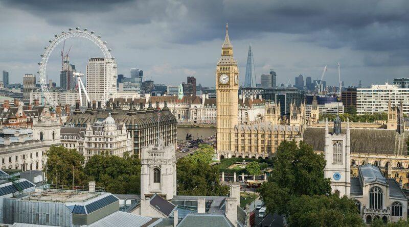 London CBDC